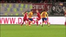 FC Barcelona Women's UEFA Champions League campaign