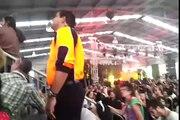 The Dillinger Escape Plan at Soundwave Melbourne 2012 43% Burnt- tumble