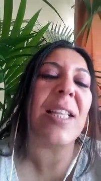 تونسية مقيمة بالخارج للألمانية : كان نراك ناكلك بسني