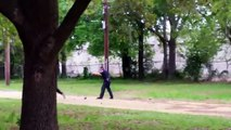 Walter Scott Police Shooting VIDEO. Michael Slager Police Officer Charged With MURDER -
