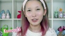 秋の毎日メイク♡アイメイク編 My Everyday makeup(Eye makeup)Fall 2015|K