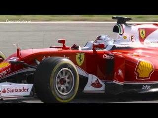 GP del Bahrain 2016: Intervista a Diego Ioverno (Ferrari)