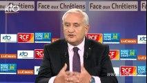 "Jean-Pierre Raffarin - Migrants : ""Il nous faut un accord de voisinage avec la Turquie"""