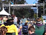 Earl Scruggs - great jam at SF Bluegrass 2006