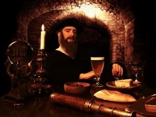 Herestobeer.com- Have a beer with Nostradamus