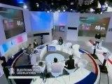 Razzye Hammadi - Soirée électorale FR3