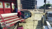 Glitch sauvegarder une tenue de gros bonnet dans GTA 5 online