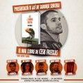 Cesk Freixas presenta a l'Espai VilaWeb el llibre 'Alè de taronja sencera'