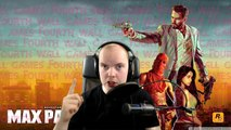 Max Payne 3 - Part 8: After Fabiana - PC Gameplay Walkthrough - 1080p 60fps