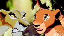 'You are already matched up Nala'  xD