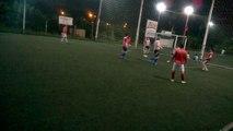 Futebol 2 (Chute no vacuo #Fail)