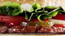 Single Fries, les premières frites vendues à l'unité par Burger King