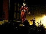 JESUS DEL GRAN PODER...SEMANA SANTA-LEON-2010