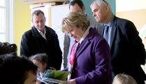 [ARCHIVE] Mission de la sénatrice Françoise Cartron sur la mise en place des projets éducatifs de territoires