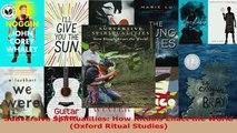 PDF  Subversive Spiritualities How Rituals Enact the World Oxford Ritual Studies Read Full Ebook