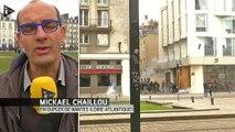 A Nantes, une mobilisation réussie contre la Loi Travail