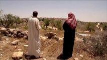 فلسطين تحت المجهر- على خط التماس- قريوت