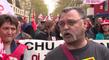 Dans les cortèges, les manifestants parlent d'une seule voix contre le projet de loi Travail