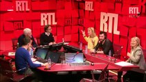 A la bonne heure - Stéphane Bern avec Michèle Laroque et Michael Youn - Jeudi 31 Mars 2016 - partie 2