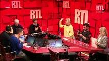 A la bonne heure - Stéphane Bern avec Michèle Laroque et Michael Youn - Jeudi 31 Mars 2016 - partie 3