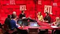 A la bonne heure - Stéphane Bern avec Michèle Laroque et Michael Youn - Jeudi 31 Mars 2016 - partie 1