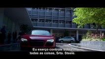 Cinquenta Tons de Preto - Trailer Legendado