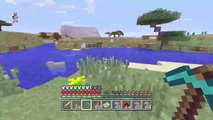 Minecraft Console Lets Play Episode 8 Merry Christmas (XBOX ONE)