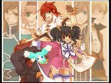 Tales of the Abyss ~Anise~