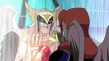 Liga de la Justicia Cap. 52 - Desventurados Parte 3 (Audio Latino)