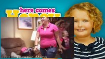 Here Comes Honey Boo Boo #011- A Very Boo Halloween