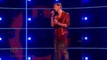 Eurovision 2016 Justs with Heartbeat Winner of Latvia SUPERNOVA FINAL LIVE