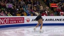 WC2016 Aleksandra GOLOVKINA SP