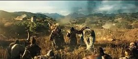 WARCRAFT Movie Trailer 2016 _ Latest Hollywood Upcoming Movies