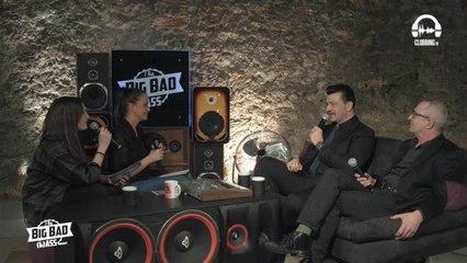 The Big Bad (b)Ass Episode 7 with Arnaud Rebotini & Christian Zanési
