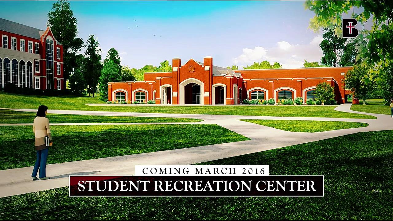 Sports Fields Dedicated – Benedictine College