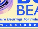 Boca Bearings #2 downhill sk8