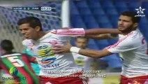 All Goals HD - Kawkab Marrakech 2-0 FAR Rabat (31-3-2016)