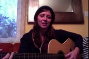 Perfect Day - Lou Reed (Cover by Kat White)