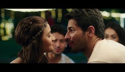Kapoor and Sons (2016) Hindi Movie Official Theatrical Trailer[HD] - Sidharth Malhotra, Alia Bhatt,