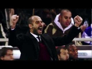 Ronaldo - Messi | El Clasico Trailer Dezember 2011 - Mehr als nur ein Spiel