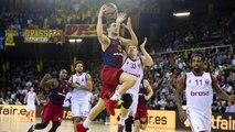 [HIGHLIGHTS] BASKET (Euroleague): FC Barcelona Lassa-Brose Baskets (75-57)