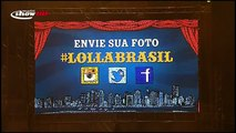 Foo Fighters Live at Lollapalooza Brazil 2012 Full Concert 43