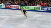 WC2016 	Gracie GOLD  SP