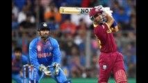India Vs Westindies World T20 2nd Semifinal highlights