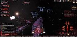 Battlestar Galactica Tentando ajudar