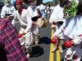 San Miguel Zapotitlan, semana santa judios 2012 Viernes Santo 6/21 Higueras de los Natoches