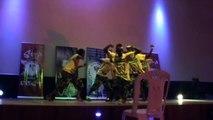 ICED Dance Crew SPA Fest Round 1