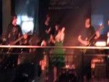 School of Rock - Rochester -- Wasp/Behind the Wall of Sleep - Black Sabbath Cover