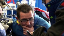 24 Heures Motos - Interview de Damien Saulnier, team manager Junior Team Suzuki Le Mans Sud