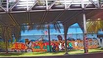 Gwada graffiti